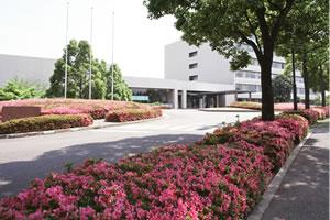 工場緑化のイメージ画像