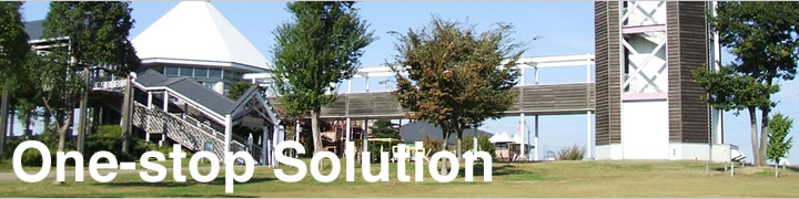 One-stop Solution