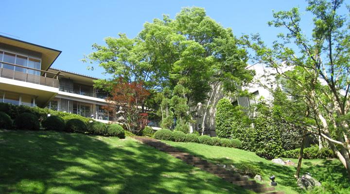 施工実績:名古屋商科大学 国際教育研究センター