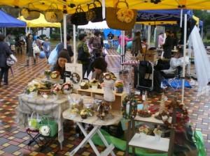 ハンドメイドマーケット1